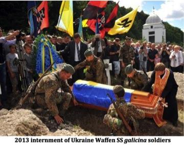 ukraine funeral